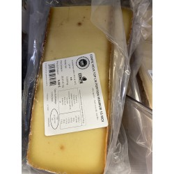 comte vieux top lin - portion minimum 15 mois